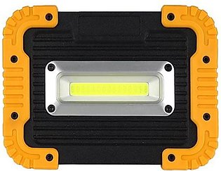 30W COB LED 750-1200LM Portable Rechargeable Camping Light 18650 Battery Waterp…