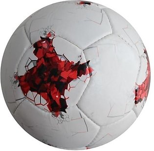 FIFA Football - Red & White