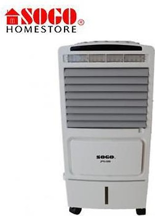 Sogo Rechargeable Air Cooler 12Watt - JPN-699 - 8 LTR