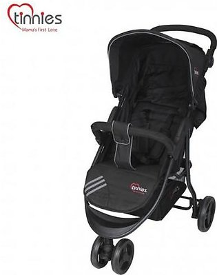 Tinnies Stroller / Pram, for Newborn Baby / Kids, 0-3 Years