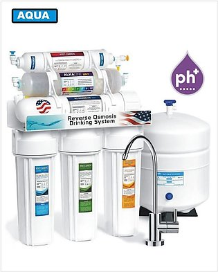 Mineral Water 10 Stage Alkaline Antioxidant Reverse Osmosis Home Drinking Water…