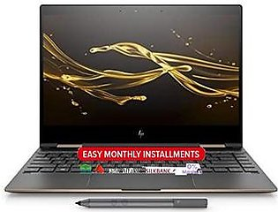 Refurbished HP Spectre 13 AE013DX - X360 With HP Active PEN - 8th Gen Ci7 - 16GB - 512GB SSD W10 B&O Speakers 13.3 Full HD Touchscreen Backlit - Refurbished Laptop