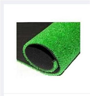 Artificial Grass - Real Feel American Grass Type Turf Carpet - Per squire Fit