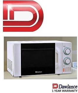 Dawlance Microwave Oven - MD4 N - White