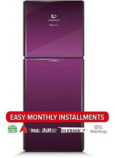 Dawlance Dawlance Refrigerator 91996WB GD - Reflection H-ZONE Plus - 525 ltr - Burgandy
