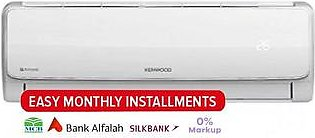 Kenwood Kenwood KEA-1821S - eAMORE - Split Air Conditioner Heat & Cool - White