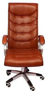 Executive Office Chair - Brown