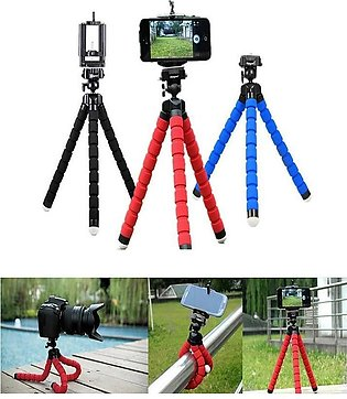 Flexible Mobile Stand Small Tripod Camera Stand