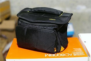 Nikon Medium  Bag V4 Use For Nikon D3400 D3500 D7200 D500 D650 D750 D850 D5500 …