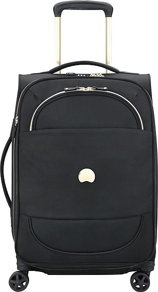 MONTROUGE 55cm/21in Cabin Trolley S - Black