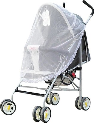 Home textile finished product Baby stroller mosquito net QFT239