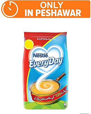 Nestle EVERYDAY 600G - Mix Tea Whitener (One day delivery in Peshawar)