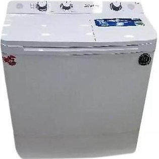 Dawlance - 8kg - Semi Automatic Washing Machine- DW-6550