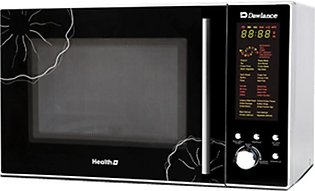 Dawlance Microwave Oven Cooking Series