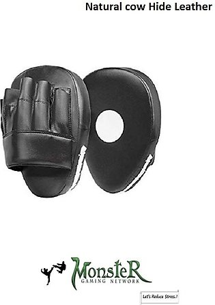 Focus Pad boxing Mitts coacher mma gloves sand bag kick
