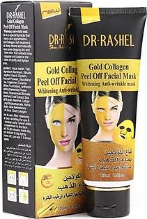 Peel Off Facial Mask Whitening Anti Wrinkle Face Mask