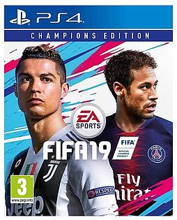 Fifa 19 Champions Edition - Ps4 Will Be Released On September 28, 2018.