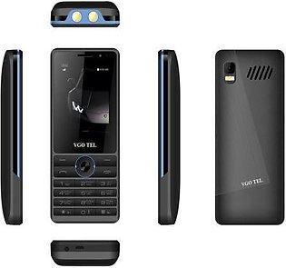 VGOTEL i888 - 2.4 inches - Dual Sim - 5000mAh Battery - Any Color