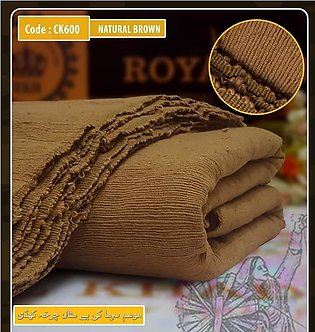 Pack Of 5 Kamalia Khaddar Special Winter Collection Pure 100% Original Kamali...