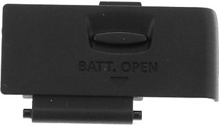 batterry Door Cover Repair Parts Replacement batterry Cover For Canon 750D 760D…
