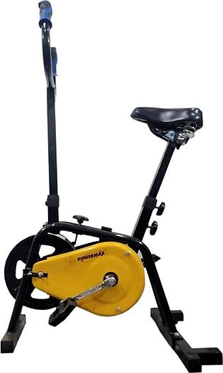 Easy Exercise Bicycle Heavy Duty