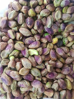 Pista without shell maghaz pista pistachio per 300 grams