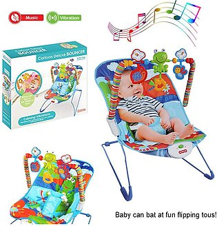 ALHamra - Exclusive Mother & Baby Swings, Jumpers & Bouncers Collection - Plast…
