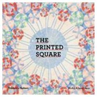 The Printed Square: Vintage Handkerchief Patterns for Fashion and Design-978050…