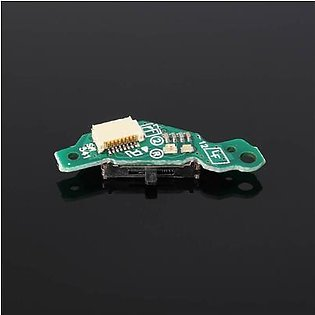 【Clearance Sale】Power Switch ON OFF Circuit Board/ Replacement Repair Part For Sony PSP 3000 / PSP 3004 3001 Series