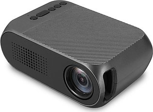 【Special Offer】YG320 HD 1080P Portable Mini LED Video Projector Home Cinema T...