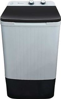 Dawlance DW-6100 Single Tub Washing Machine 8Kg - White