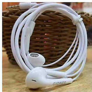 Original Gionee Hand free With Great Woofer & Base