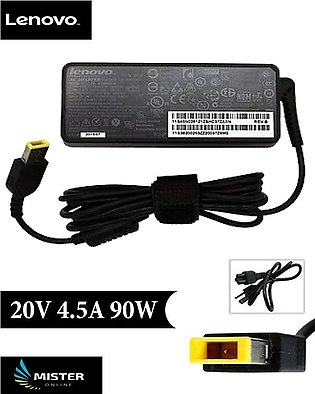 Thinkpad T460 Lenovo Laptop Notebook Charger Adapter AC Power Supply - Black