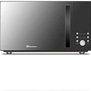Dawlance Microwave Oven - DW-2810C - Baking Series Oven - 30Litre - Black