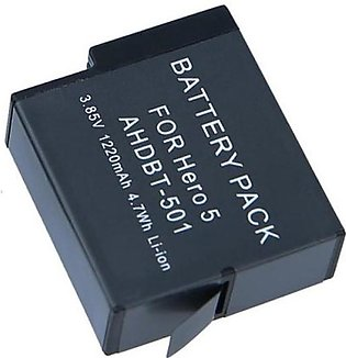 GoPro Rechargeable Battery For Hero 5 6 7