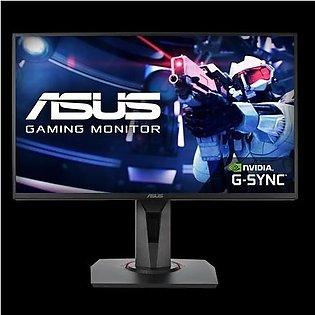 "VG258Q Gaming Monitor - 24.5"", Full HD, 1ms, 144Hz, G-SYNC Compatible, Adapti..."