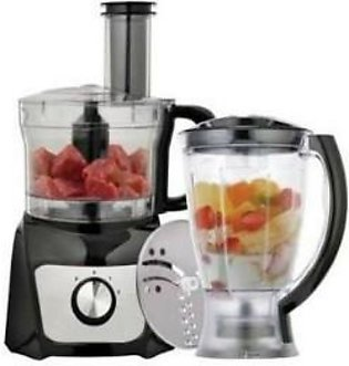 Powerful 500W Electric Food Chopper and Blender