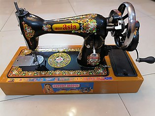 BEST ASIA SEWING MACHINE