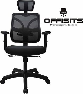 Office Chair - NEO - with Lumbar support