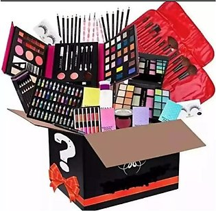 3 in 1 Makeup Mystery Box
