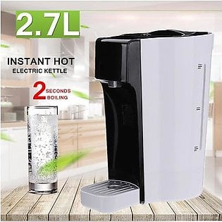 2200W 2.7L Instant Hot Electric Kettle Water Dispenser Boiler Machine Home Hotel