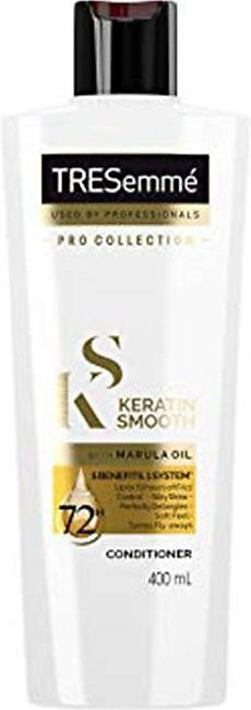 Tresemme Keratin Smooth Conditioner 400Ml