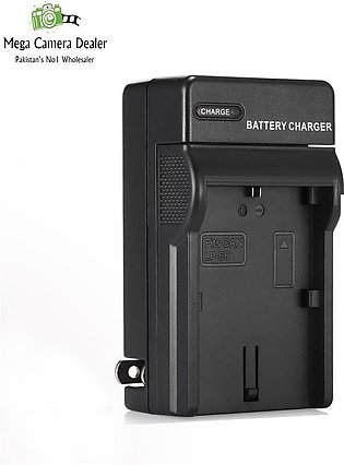 Canon Charger LP E6 60D 70D 80D - Black