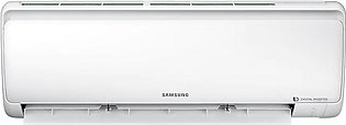 Samsung Wall Mount 2018 2 Ton Split Air Conditioner AR12NSFPFWK2PM White