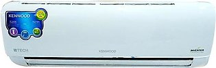 KENWOOD 1.5 Ton Air Conditioner E TECH Inverter 60 % Energy Efficient