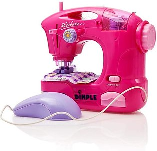 Sewing Machine Toys For Kids
