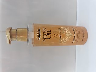 Pack of 2 Sparkly Shampoo Mythic Oil