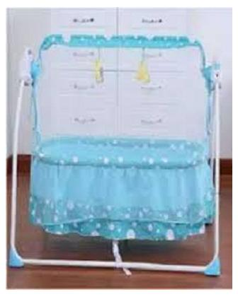 Premium Quality Baby Swing Cardle Bed