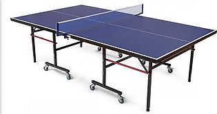 Table Tennis Table MDF Complete Set