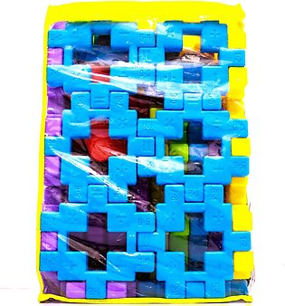 6.5 Inches Large building Blocks
